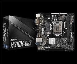 MB ASROCK H310CM-HDV 1151 3.0 HDMI 8-9 GENERACION