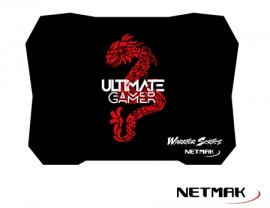 PAD MOUSE GAMER NETMAK NM-ULTIMATE EXTRA GRANDE 90X28 CM
