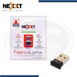 ADAPTADOR USB WIFI NEXXT AULUB155U2 NANO 150MBPS 2.4GHZ