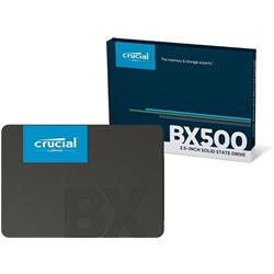 DISCO SOLIDO SSD 256GB CRUCIAL BX500