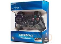 JOYSTICK PS3 SONY REPLICA BLUETOOTH COLORES