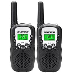 HANDY X2 BAOFENG BF-T3 RADIO WALKIE TALKIE 22 CANALES