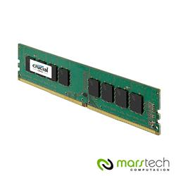 MEMORIA RAM DDR4 4GB 2666MHZ CRUCIAL