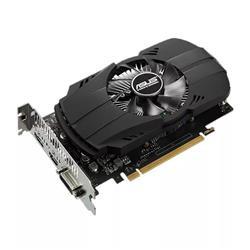 PLACA DE VIDEO ASUS GTX1050TI, DVI, HDMI, PH-GTX1050TI-4G