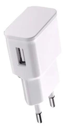 CARGADOR DE PARED INOVA 5V 2.1A SIN CABLE USB
