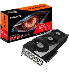 PLACA DE VIDEO RX 6700 XT 12GB XFX SPEEDSTER QICK319 GDDR6 PCI EXPRESS 4.0