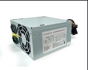 FUENTE PERFORMANCE 550W DX-ATX550 20+4 PIN FAN 8CM