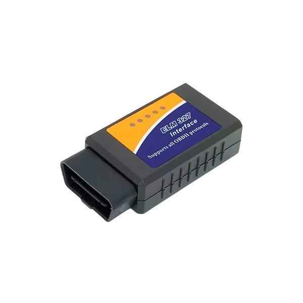 Scanner Automotriz Elm327 Obd2 Multimarca - Bluetooth - QR