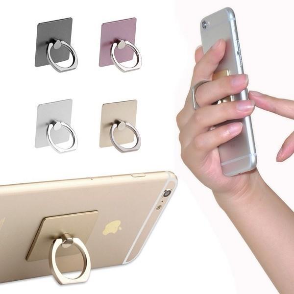 Anillo Para Celular Metalico Zenei para Celular y Tablet