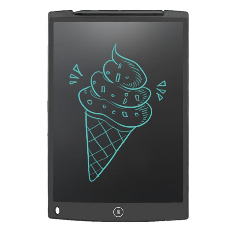 Tableta Digital Niños 12 Zenei para Dibujar y Colorear