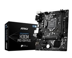 MB MSI H310M- PRO VDH PLUS 1151