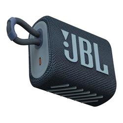 PARLANTE PORTATIL JBL GO 3 BLUE BLUETOOTH PORTATIL ORIGINAL