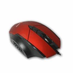 MOUSE NEO NV-M305U USB 7D 1600DPI ROJO