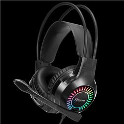 AURICULAR GAMER CON MICROFONO XTRIKE ME GH-709 PC PS4