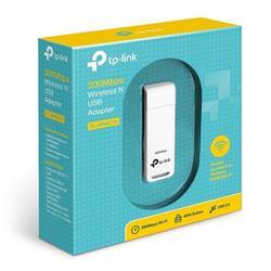 ADAPTADOR USB WI-FI TP-LINK TL-WN821N 300 MBPS