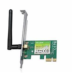 PLACA WIFI TP-LINK TL-WN781ND P.RedW 150Mbps PCIe 1x