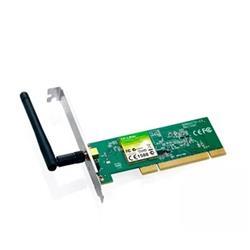 PLACA WIRELESS TP-LINK TL-WN751ND P.RedW PCI 150Mbps (LN) An
