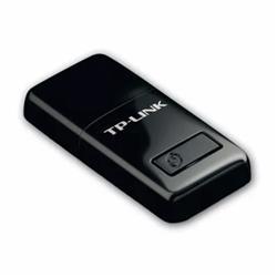 ADAPTADOR USB WI-FI TP-LINK TL-WN823N 300MBPS MINI