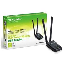 ADAPTADOR USB WI-FI TP-LINK TL-WN8200ND LARGO ALCANCE