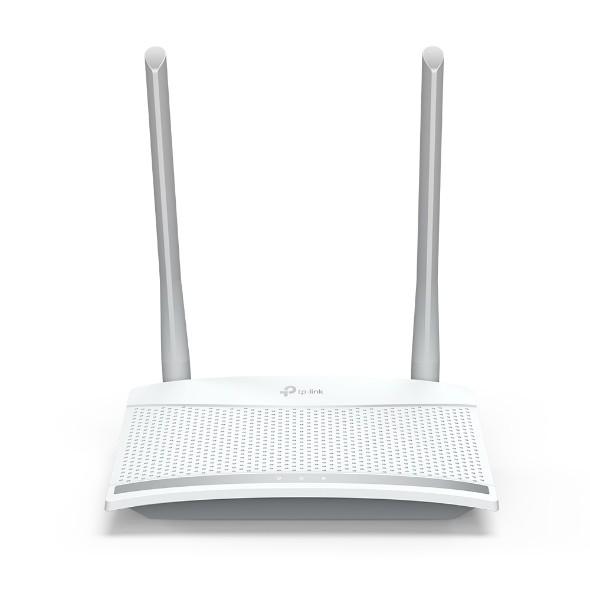 ROUTER WIFI TP-LINK 820N 300MBPS 2 ANTENAS 3 LAN