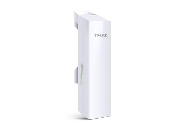 ANTENA EXTENSOR TP-LINK TL-CPE510 5GHZ 300MBPS 13DBI 500MW POE