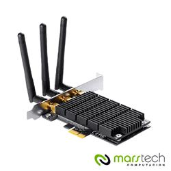 PLACA DE RED WIFI PCI-E TP LINK ARCHER T9E AC1900 DUAL BAND