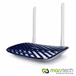 ROUTER WIFI TP-LINK ARCHER C20 DUAL BAND 2.4GHZ / 5GHZ USB