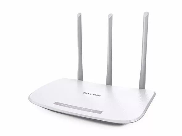 ROUTER WIRELESS TP-LINK TL-WR845N 300MBPS 3 ANTENAS