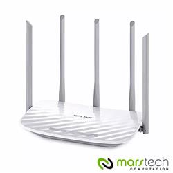 ROUTER WIFI TP-LINK ARCHER C60 AC1350 DUAL BAND 5 ANTENAS