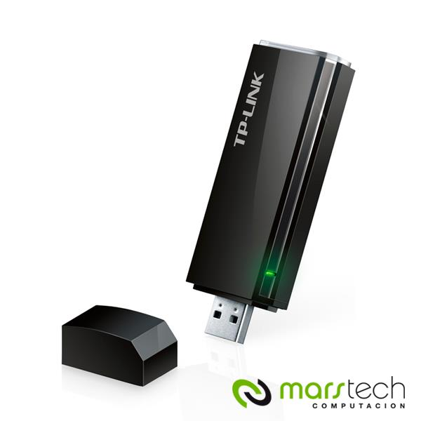 ANTENA WIFI USB TP LINK ARCHER T4U AC1300 DUAL BAND