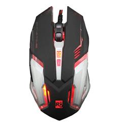 MOUSE GAMER USB R8 M1637 7D