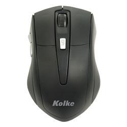 MOUSE INALAMBRICO KOLKE KEM-247