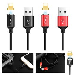 CABLE USB MAGNETICO MICRO USB HOCO U28 IMANTADO