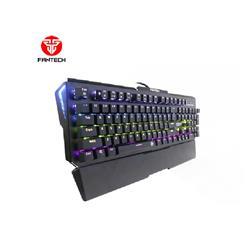 TECLADO GAMER OPTO MECANICO FANTECH PANTHEON MK882 RGB 100%