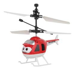 ESFERA VOLADORA MINI DRONE CON LUCES LED