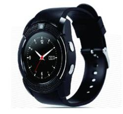 SMARTWATCH V8 BLUETOOTH ANDROID CAMARA CHIP CELULAR