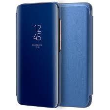 Funda Clear View Flip Samsung A70