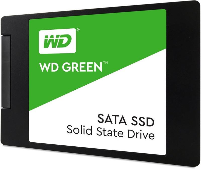 DISCO SOLIDO SSD 240GB WESTERN DIGITAL