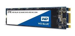 DISCO SOLIDO SSD M.2 2TB WD BLUE WDS200T2B0B