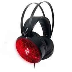 AURICULAR GAMER CON MICROFONO PROFESIONAL 3D SOUND C/ADAP PS4 NOGA ST-CUASAR