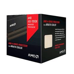 MICRO AMD A10 7890K 4.3Ghz sFM2