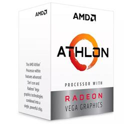 MICRO AMD ATHLON 200GE CON RADEON VEGA 3 GRAPHICS AM4