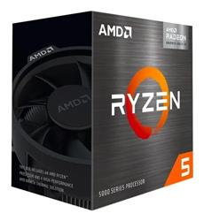 PROCESADOR AMD RYZEN 5 5600G AM4