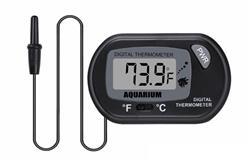 Termómetro Digital Electronico Con Sensor Peceras Acuarios