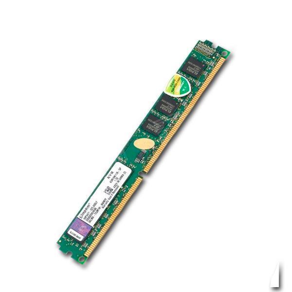 DDR3 8GB 1600MHZ KINGSTON CL11