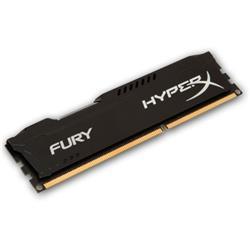 DDR3 8GB 1600MHZ KINGSTON HYPERX FURY
