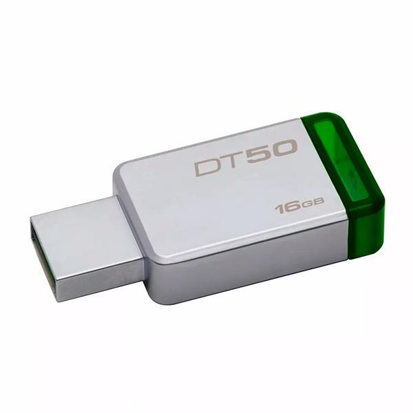 PENDRIVE 16GB KINGSTON DT50 3.0