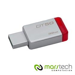 PENDRIVE 32GB KINGSTON DT50 3.0