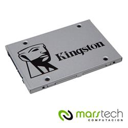 Disco Solido Ssd Kingston A400 120gb Sata3 500mb/s Gamer