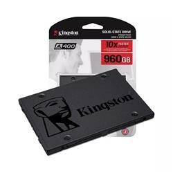 DISCO SOLIDO SSD 1TB, 960GB KINGSTON SA400S37/960G